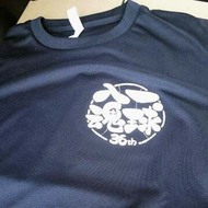 チームシャツのデザイン